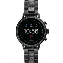 Reloj para Mujer Fossil Q Venture HR Smartwatch FTW6023