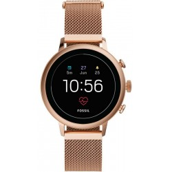 Reloj para Mujer Fossil Q Venture HR Smartwatch FTW6031