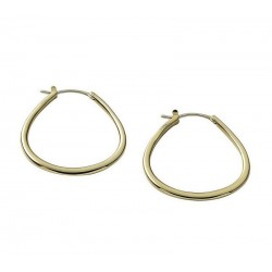 Pendientes Fossil Mujer JF00109710