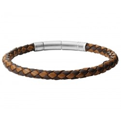 Pulsera Fossil Hombre Vintage Casual JF00509797