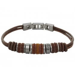 Pulsera Fossil Hombre Vintage Casual JF00900797