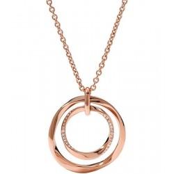 Comprar Collar Fossil Mujer Classics JF01302791