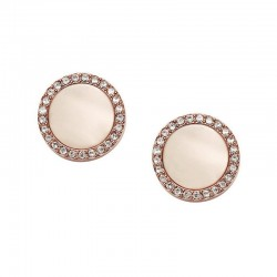Pendientes Fossil Mujer Fashion JF01715791