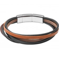 Pulsera Fossil Hombre Vintage Casual JF02076040