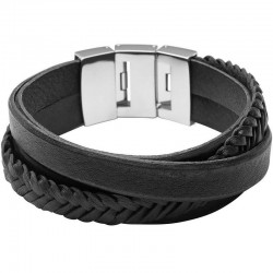 Pulsera Fossil Hombre Vintage Casual JF02079040