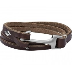 Pulsera Fossil Hombre Vintage Casual JF02205040