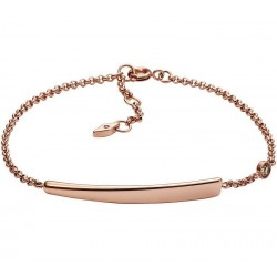 Pulsera Fossil Mujer Vintage Iconic JF02306791