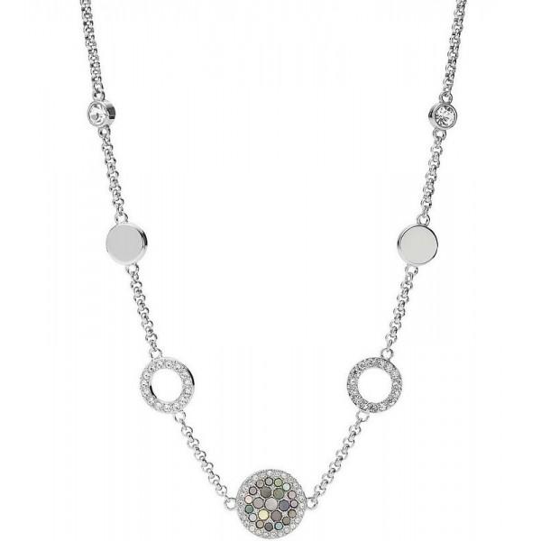 Comprar Collar Fossil Mujer Vintage Glitz JF02312040