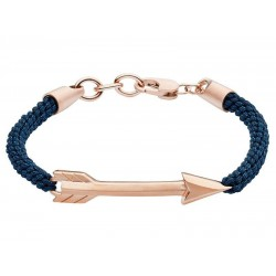 Pulsera Fossil Hombre Vintage Casual JF02376791