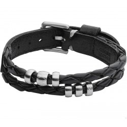 Pulsera Fossil Hombre Vintage Casual JF02380040