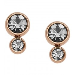 Pendientes Fossil Mujer Classics JF02525791