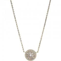 Comprar Collar Fossil Mujer Vintage Glitz JF02603710