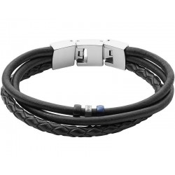 Pulsera Fossil Hombre Vintage Casual JF02634998
