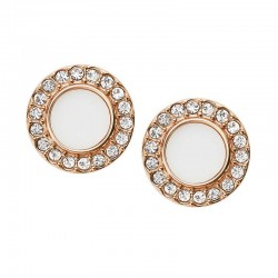 Pendientes Fossil Mujer Classics JF02659791