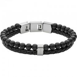 Pulsera Fossil Hombre Vintage Casual JF02763040