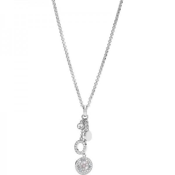 Comprar Collar Fossil Mujer Vintage Glitz JF02819040