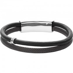 Pulsera Fossil Hombre Vintage Casual JF02829040