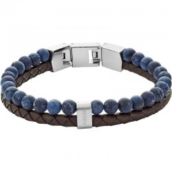 Pulsera Fossil Hombre Vintage Casual JF02830040