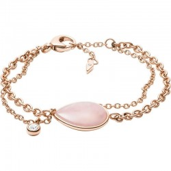 Pulsera Fossil Mujer Vintage Iconic JF02839791