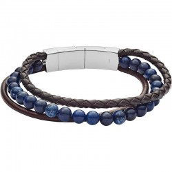 Pulsera Fossil Hombre Vintage Casual JF02885040