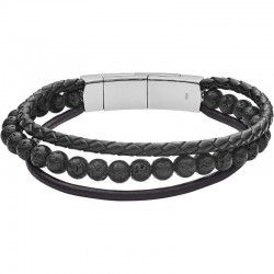 Pulsera Fossil Hombre Vintage Casual JF02886040