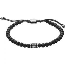Pulsera Fossil Hombre Vintage Casual JF02887040