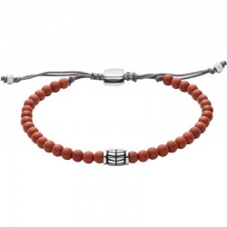 Pulsera Fossil Hombre Vintage Casual JF02889040