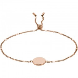 Pulsera Fossil Mujer Vintage Iconic JF02898791