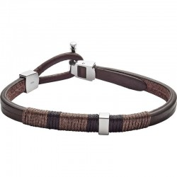 Pulsera Fossil Hombre Vintage Casual JF02929040