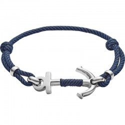 Pulsera Fossil Hombre Vintage Casual JF02932040