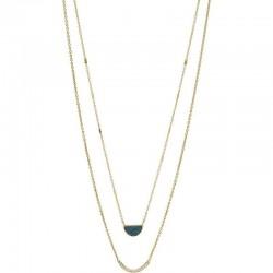 Comprar Collar Fossil Mujer Fashion JF02947710