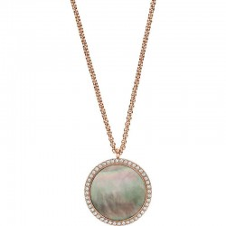 Collar Fossil Mujer Classics JF02952791