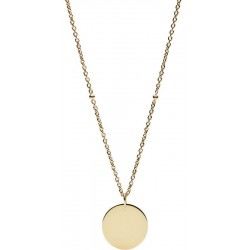 Collar Fossil Mujer Vintage Iconic JF02968710
