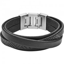 Pulsera Fossil Hombre Vintage Casual JF02998040