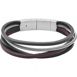 Pulsera Fossil Hombre Vintage Casual JF03002040