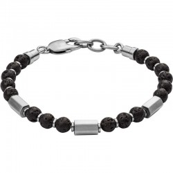 Pulsera Fossil Hombre Vintage Casual JF03007040