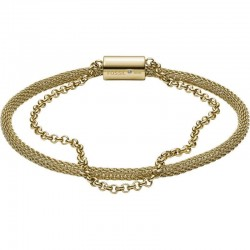 Pulsera Fossil Mujer Vintage Iconic JF03022710