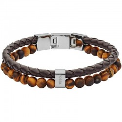 Pulsera Fossil Hombre Vintage Casual JF03118040