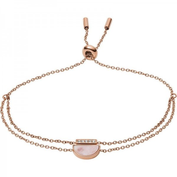 Comprar Pulsera Fossil Mujer Vintage Iconic JF03134791