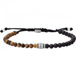 Pulsera Fossil Hombre Vintage Casual JF03169040