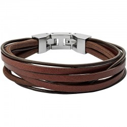 Pulsera Fossil Hombre Vintage Casual JF03184040