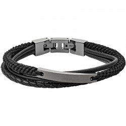 Pulsera Fossil Hombre Vintage Casual JF03185793