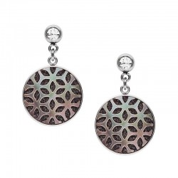 Pendientes Fossil Mujer Classics JF03267040