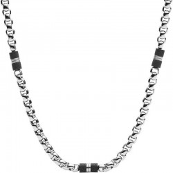 Comprar Collar Fossil Hombre Mens Dress JF03314040