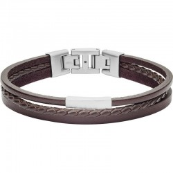 Pulsera Fossil Hombre Vintage Casual JF03323040