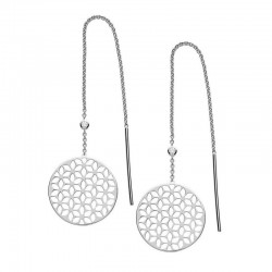 Pendientes Fossil Mujer Sterling Silver JFS00460040
