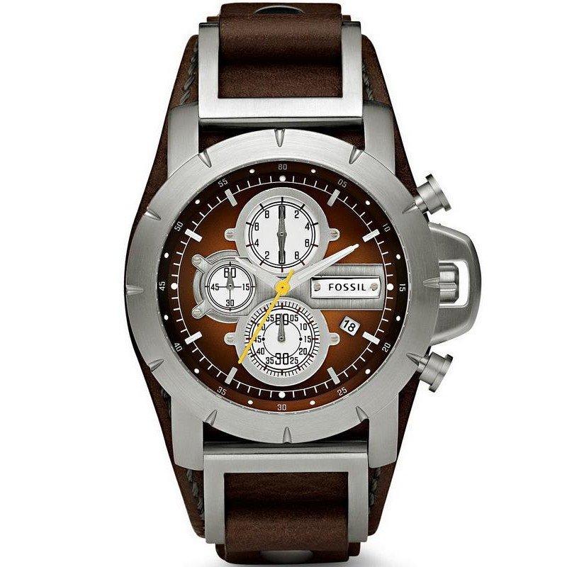 94e11966e6ad Reloj para Hombre Fossil Jake JR1157 Cronógrafo Quartz - Joyería de Moda