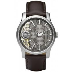 Reloj para Hombre Fossil Twist ME1098 Multifunción