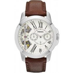 Reloj para Hombre Fossil Grant Twist ME1144 Multifunción