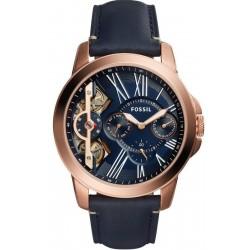Reloj para Hombre Fossil Grant Twist ME1162 Multifunción